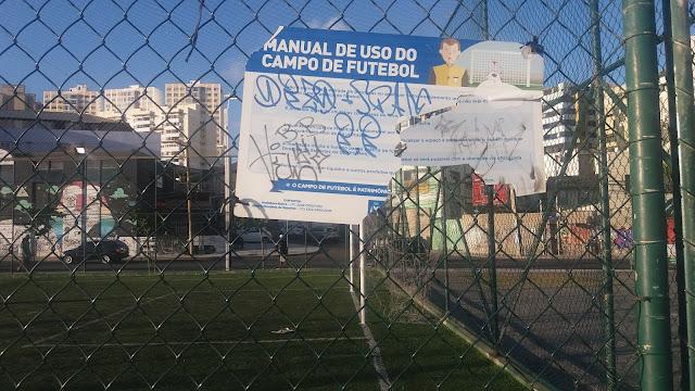 Digital do vandalismo
