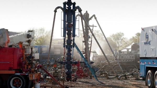 Reino Unido ignora a sus ciudadanos y da luz verde al fracking