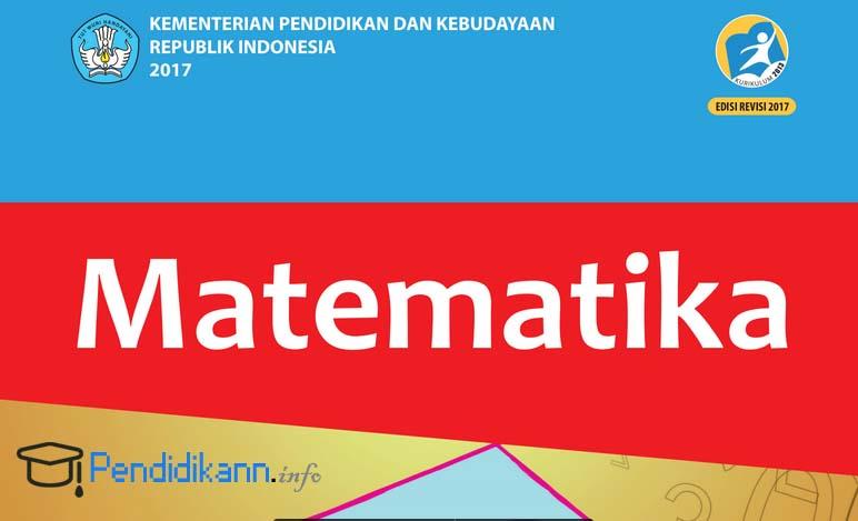 Buku Paket Matematika Kelas 10 Kurikulum 2013