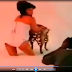 Clip amputee woman Mannequin :