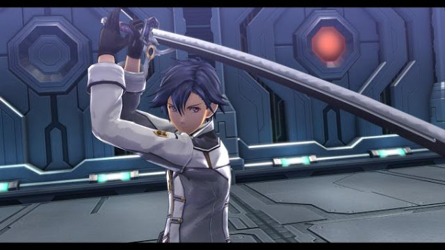 The Legend of Heroes Trails of Cold Steel 3 is the third chapter in the story of a guy named Ren, who once managed to stop the civil war and crush the enemies of the Empire