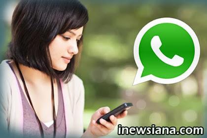 Cara Mengetahui Orang Yang Melihat Whatsapp Kita
