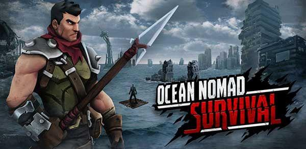 Survival on Raft: Ocean Nomad (MOD, Free Craft/Money)