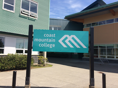 North Coast Review: Coast Mountain College looks to