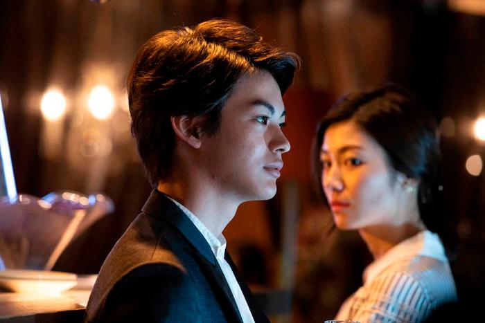 Ura Aka (Takuya Kato) film
