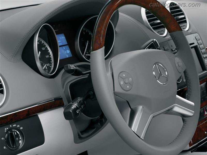 صور سيارة مرسيدس بنز GL كلاس 2015 - اجمل خلفيات صور عربية مرسيدس بنز GL كلاس 2015 - Mercedes-Benz GL Class Photos Mercedes-Benz_GL_Class_2012_800x600_wallpaper_41.jpg