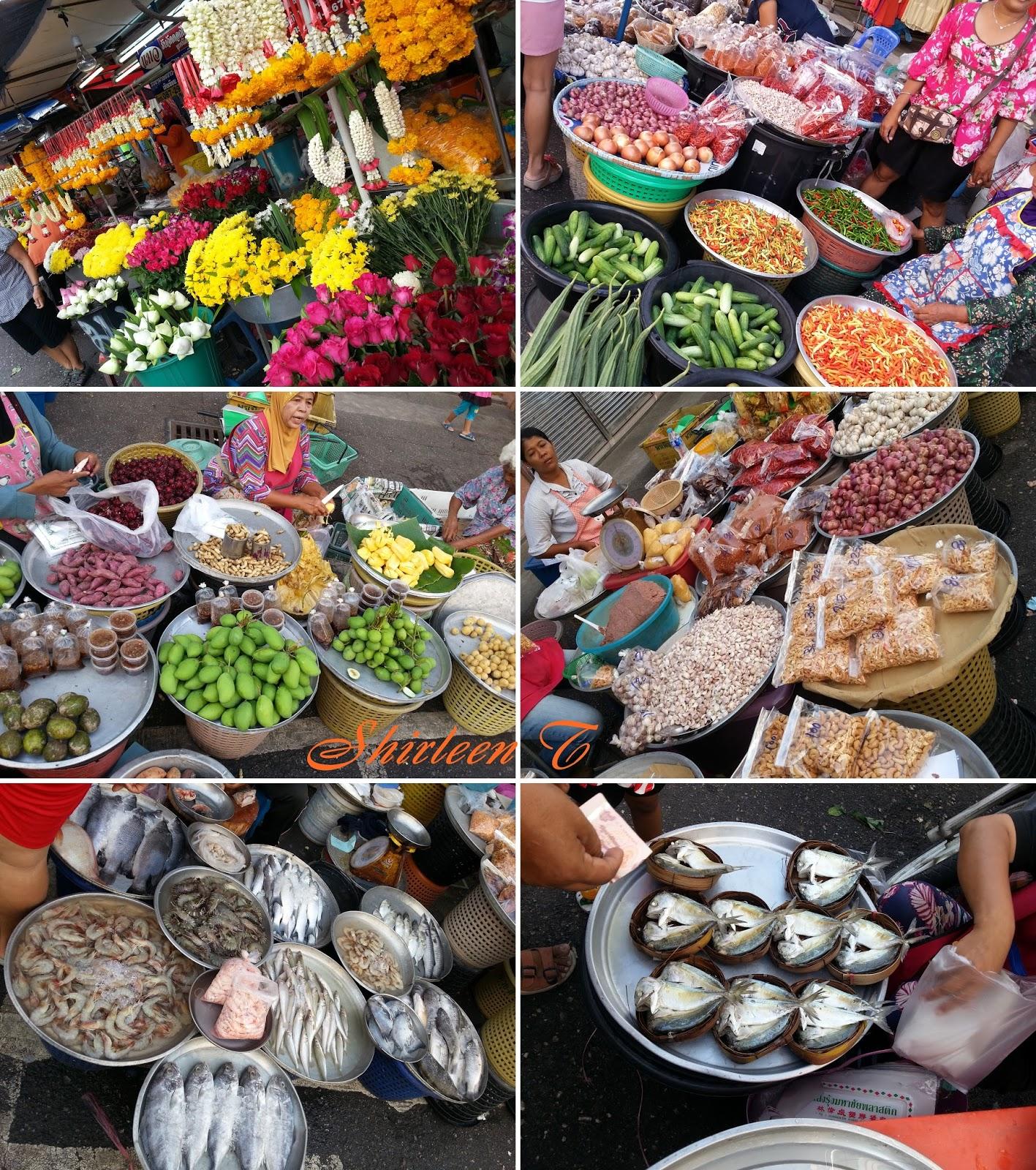 Food Ingredient Thailand