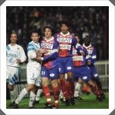 PSG 1992-1994