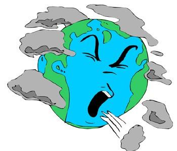 تلوث الهواء يقتل 4 ملايين إنسان