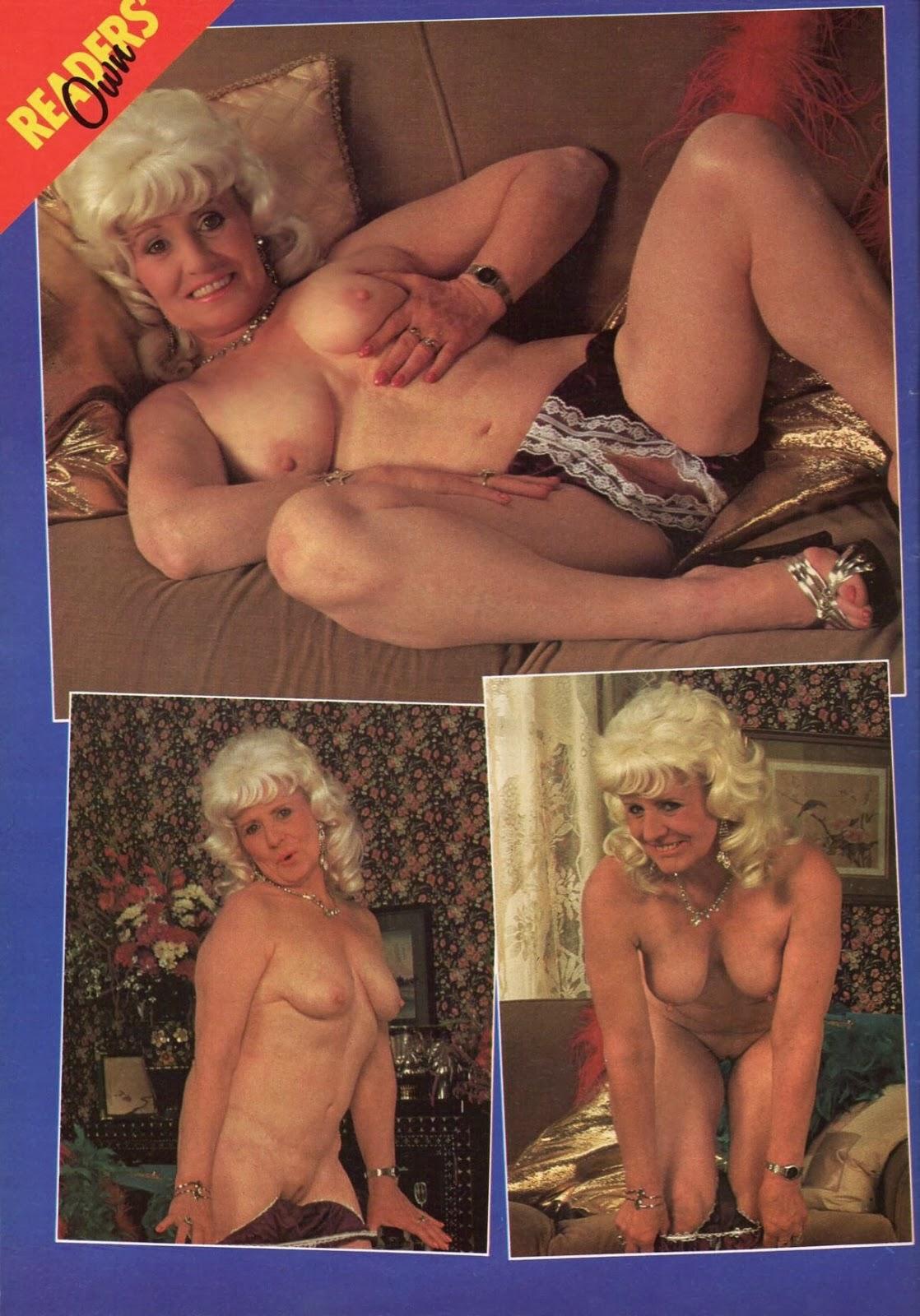older women archive . blogspot . com: Readers Wives ...