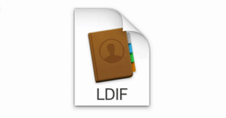 Ldsview : Offline search tool for LDAP directory dumps in LDIF format