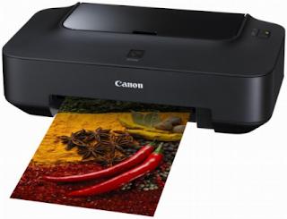 Canon pixma ip2772 Wireless Printer Setup, Software & Driver