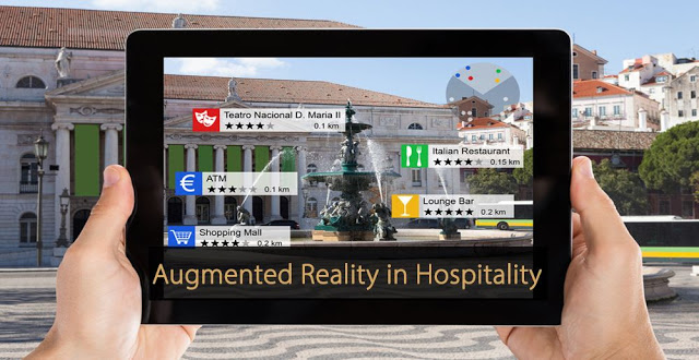 Here Are Augmented Reality States and E-commerce Trends for 2020 #Article
