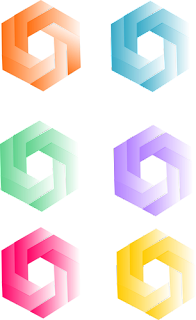 impossible hexagons by Static Cat Games