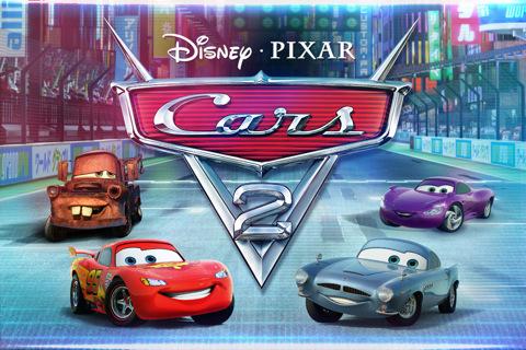 Sinopsis Film Terbaru 2012 Cars 2 2011