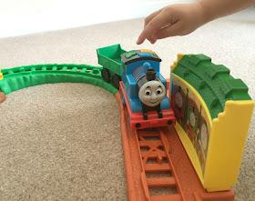 Thomas All Around Sodor Train Set