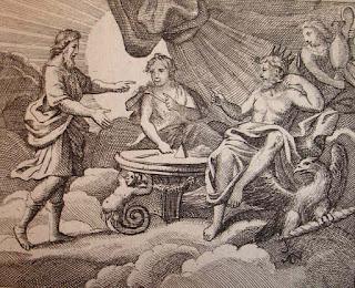 Tiresias y Edipo