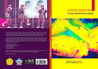Cover buku Ellisya Herlislianty Asdhy