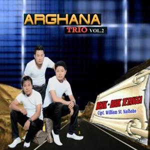 Trio Arghana - Bisik Bisik Tetangga (Full Album)