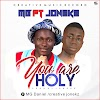 [Music] You Are Holy - MG ft Joneke