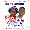 [Music] You Are Holy - MG ft Joneke