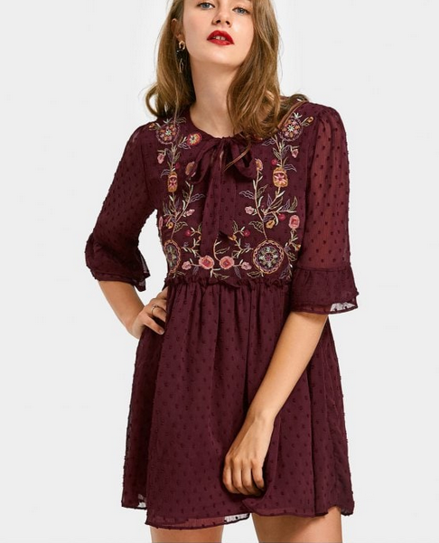 https://www.zaful.com/bow-tied-applique-floral-embroidered-mini-dress-p_402801.html?lkid=11800958