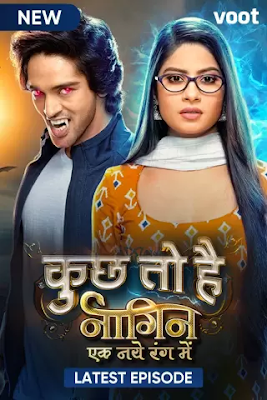 Kuch Toh Hai Naagin (2021) Season 01 Hindi world4ufree