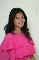 Telugu Actress Deepthi Shetty Stills in Tight Jeans at Sriramudinta Srikrishnudanta Interview .COM 0050.JPG
