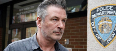 For Violent Homophobe And Virulent Liberal Alec Baldwin, The Law Simply Does Not Apply