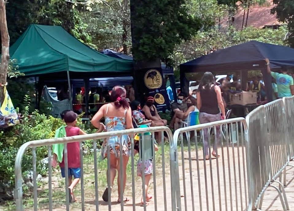 Prefeitura vai 'instaura procedimento' para investigar 'violações' de evento em Alter do Chão