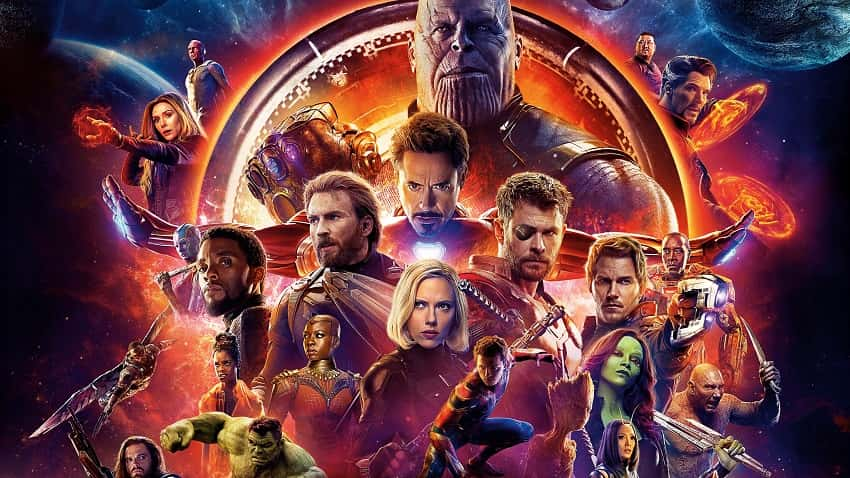 Мстители Война бесконечности, Мстители 3, все пасхалки, все отсылки, полный список, Avengers Infinity War, Avengers 3