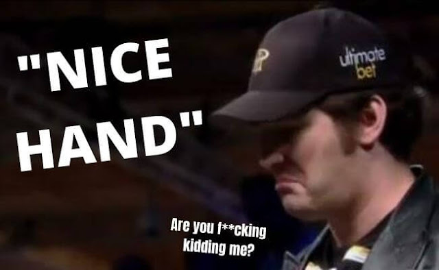 The Phil Hellmuth Guide to Stop Tilting