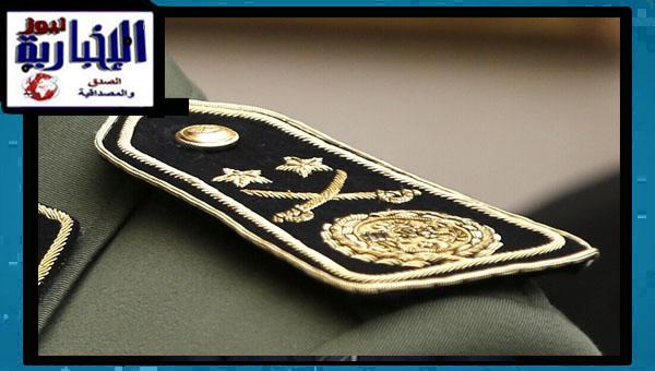 جنرال جزائري يشتري جواز سفر لدولة اجنبية