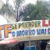 Se prender Lula o Morro vai descer diz faixa ao STF