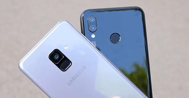 سعر و مواصفات Samsung Galaxy A6+ مميزات و عيوب