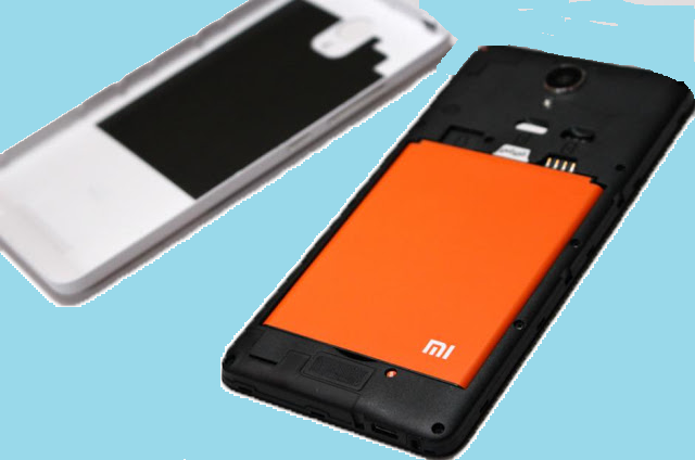 Lepas Baterai Untuk Keluar Mode Fastboot Xiaomi Yang Macet Stuck