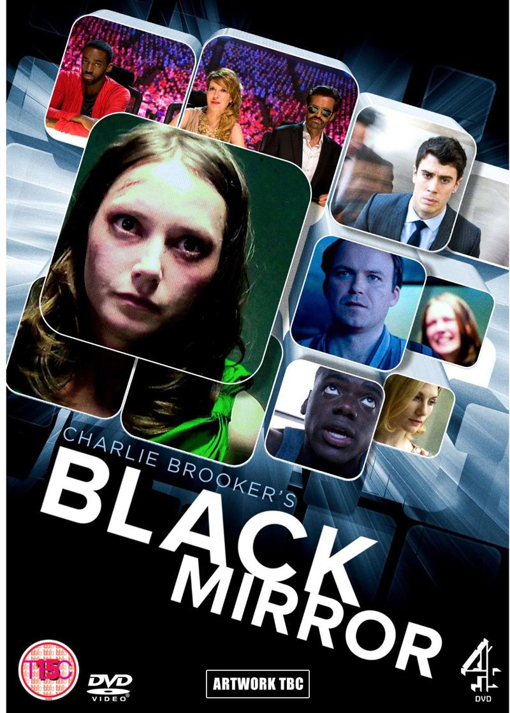 Black Mirror Tv Series