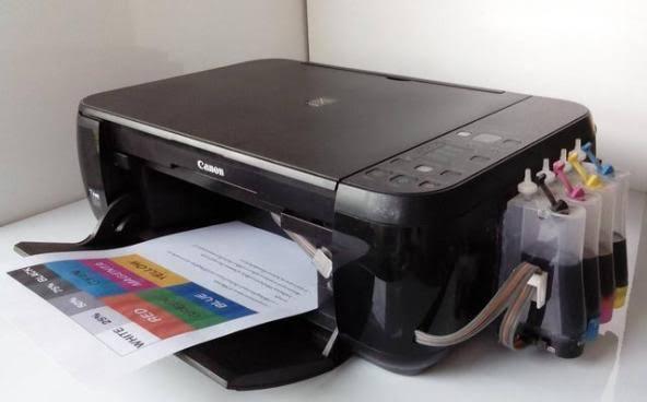 3 Cara Mengisi Tinta Printer Berbagai Merk Dengan Mudah Dan Benar Sabine Blog