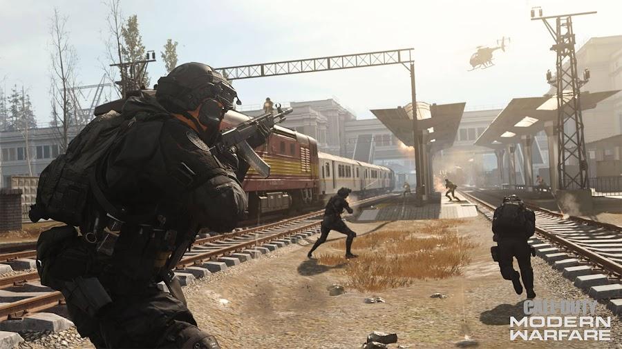 call of duty modern warfare season 5 battle pass warzone multiplayer map modern warfare 4 campaign mode pc ps4 xb1