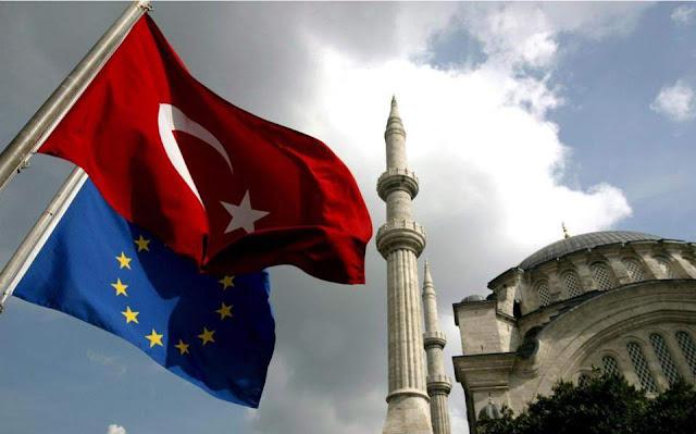 Το «τουρκικό πρόβλημα» της Δύσης μόλις ξεκίνησε