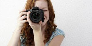 Tips Memilih Jenis Kamera Digital DSLR Bagi Pemula