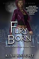 Fury Born