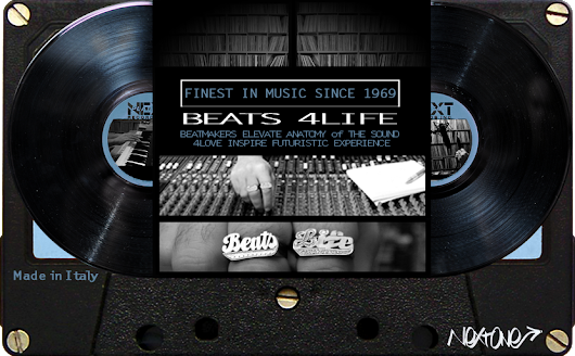 BEATS 4 LIFE: Beats4Life 2016 1st Edition // The Player