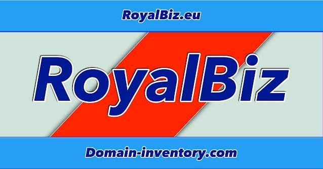 RoyalBiz.eu