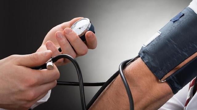 Cara Mencegah Tekanan Darah Tinggi (Hipertensi)