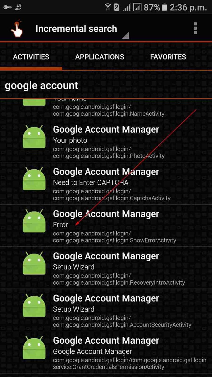 Frp Bypass Without  Pc google account manager 100% Solution