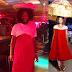 Lol! Man dresses as Nigerian breadseller Olajumoke for Halloween