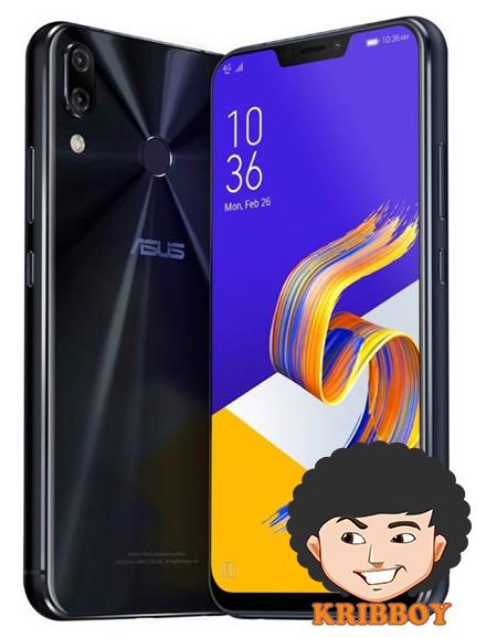 Harga Asus Zenfone 5 ZE620KL dan Spesifikasi Lengkap