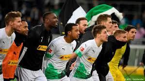 مشاهدة مباراة بادربورن وبوروسيا مونشنغلادباخ بث مباشر بتاريخ 20/ 06/ 2020 الدوري الالماني