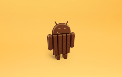 Android 4.4.1 update released